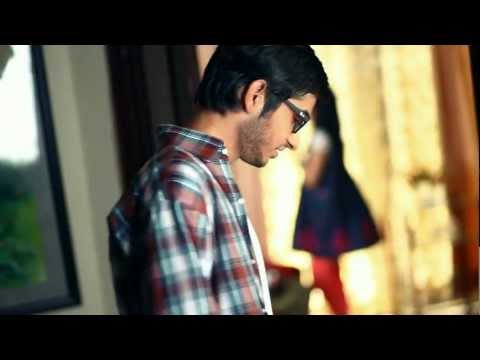 Lamha Lamha  - Hasan Amin (Official Video) 2012