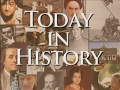 Today in History for March 13th