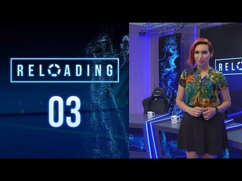 Reloading #03 - eSports. Agenda Eventos y Competiciones, Franquicias LCS NA