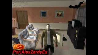 Especial De Halloween-2012-(GTA San Andreas Loquendo