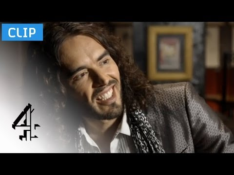 Russell Brand's First Time With a Prostitute | Love For Sale with Rupert Everett | C4