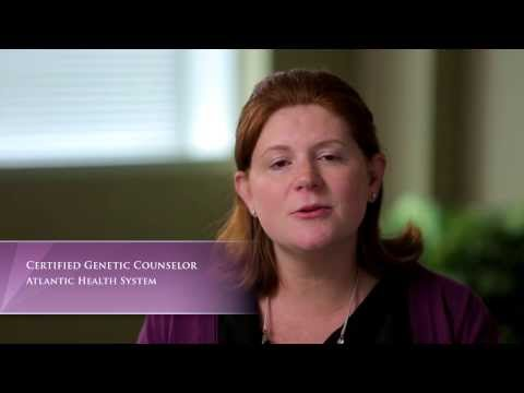 You and Genetic Testing -- Oncology Genetic Counselor Discusses