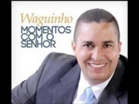 A Gloria da segunda casa - Waguinho Cd Novo 2013