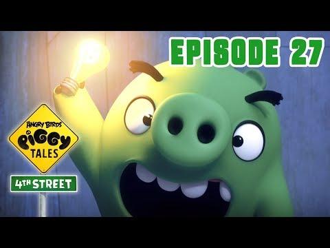 Piggy Tales - 4th street - Light riders