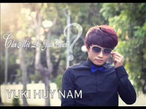 Anh Và Em Người Yêu Cũ - Yuki Huy Nam, Hà Hải Đăng