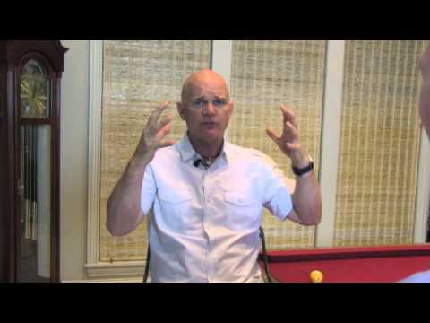 Jay Helfert and CJ Wiley Clip of 'Billiards Perfect Miss' Documentary