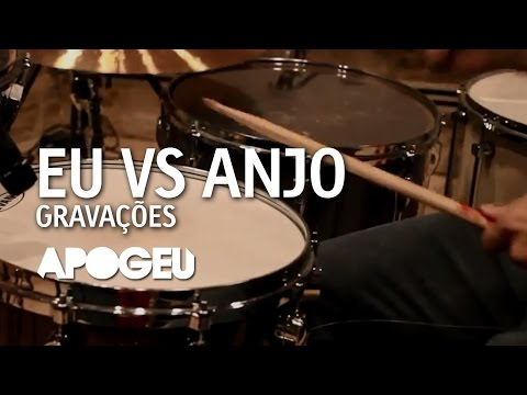 APOGEU - Eu vs Anjo // Making Off