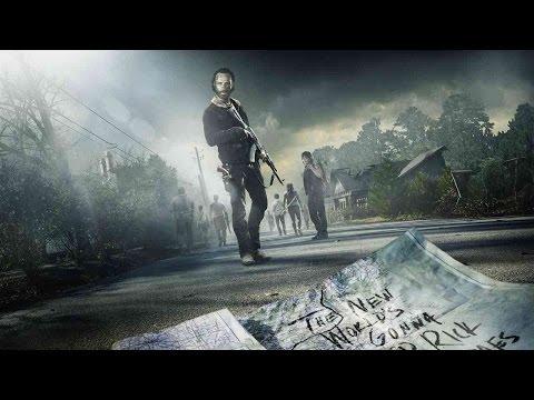 The Walking Dead Season 4 Episode 1 Full