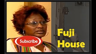 Fuji House of Commotion [Bless this House] - A Nollywood Sitcom