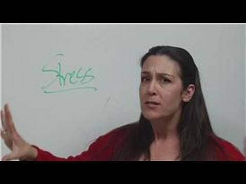 Relationship Communication Problems: Stress