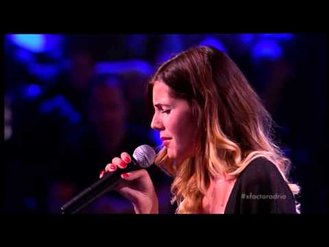 Lana Šojic (If I Ain't Got You - Alicia Keys) audicija - X Factor Adria - Sezona 1