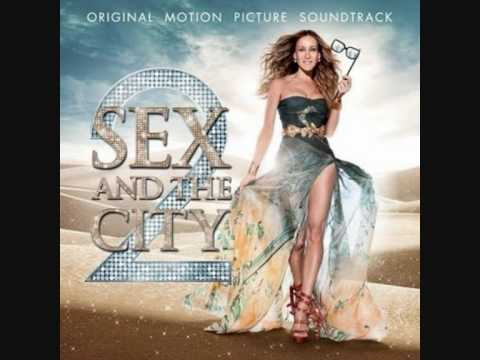 Sex and the City 2 OST - Bewitched, Bothered and Bewildered