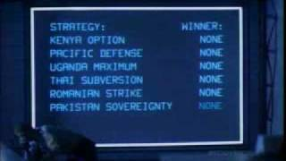 That Scene From War Games