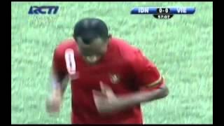 Indonesia Vs Vietnam, Imbang