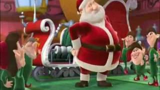 Topolino Strepitoso Natale Parte 3(Anche In 3D)