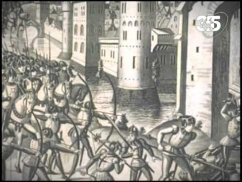 Столетняя война. Семь дней истории смотреть онлайн