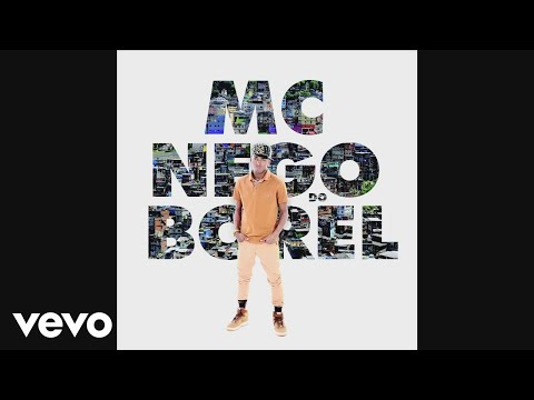 MC Nego do Borel - Os Cara do Momento