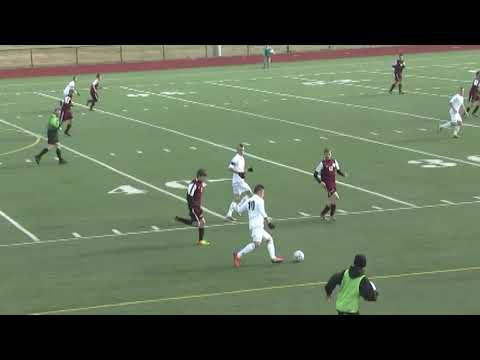 Chazy - Harrisville Boys D Regional 11-9-13
