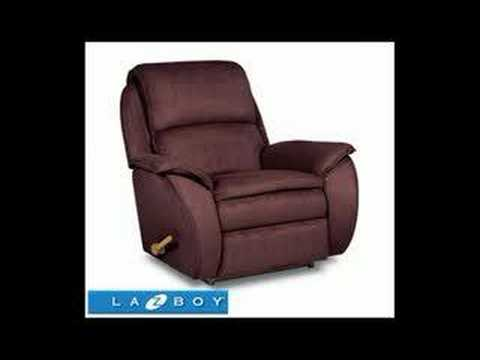 Wayside furniture lazy boy recliners youtube