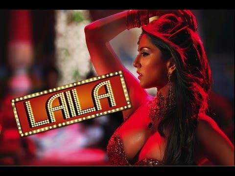 Shootout At Wadala - Laila Official HD Full Song Video feat. Sunny Leone &amp; John Abraham