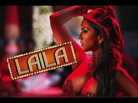 Shootout At Wadala - Laila Official HD Full Song Video feat. Sunny Leone & John Abraham