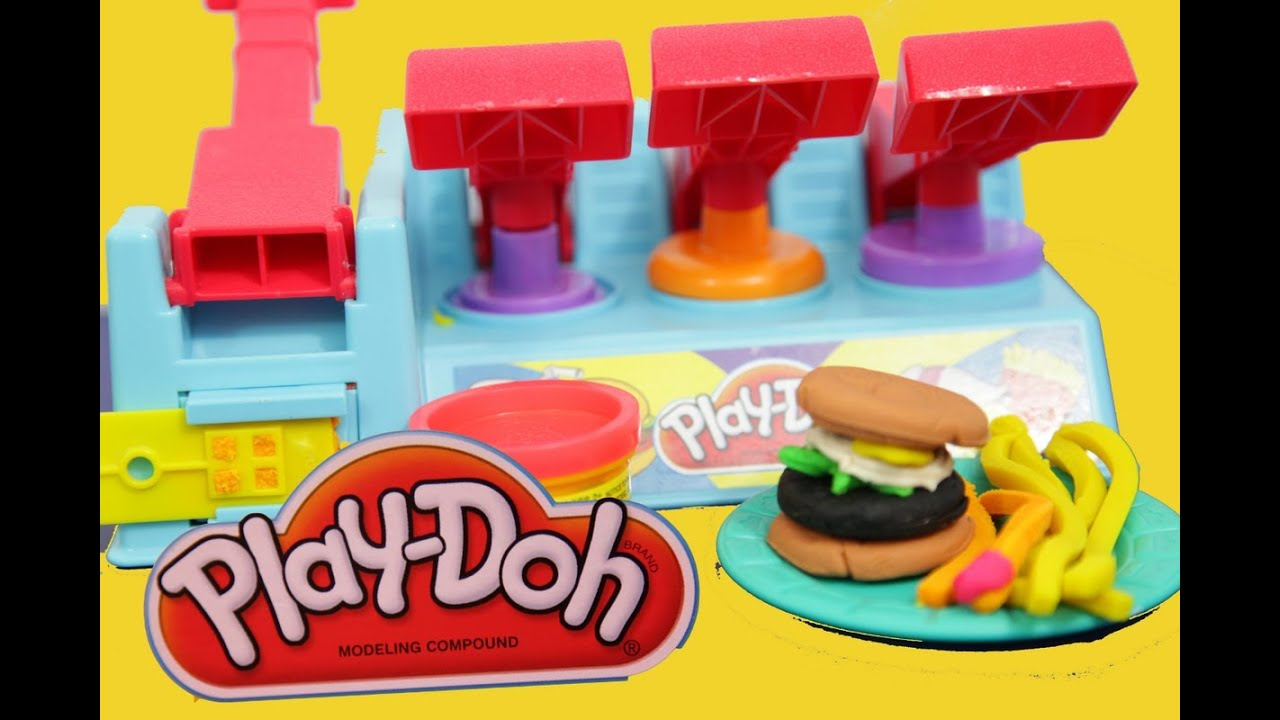 how to make your own playdough youtube