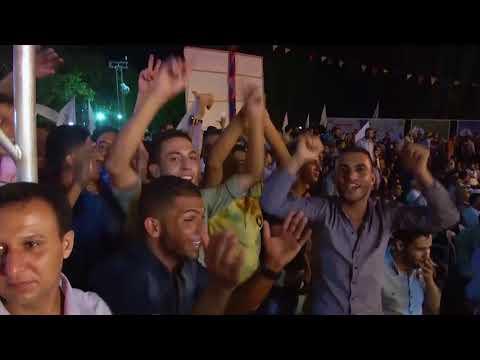 فيديو.. ظروف وواقع الشباب الخريجين في ...