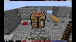 Como Fazer Um Arco E Flecha E Vara De Pesca No Minecraft