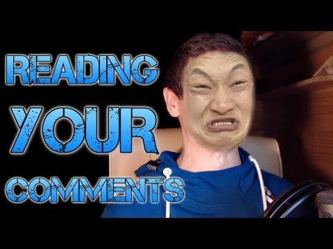 Vlog | READING YOUR COMMENTS #7 | AMERICAN ACCENT, CAT SOUNDS and IMPOSSIBRUUUUU!!!