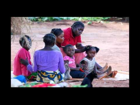 Hunger for Culture: Kulanga Zambian  Loving but firm Traditional Way of Disciplining Children