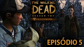 The Walking Dead: The Game Episódio 5: No Going Back