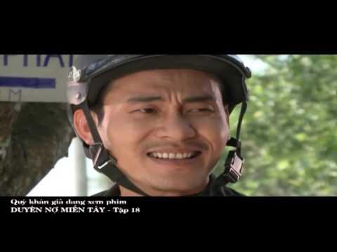 Phim Việt Nam Hay | Duyên Nợ Miền Tây Tập 18