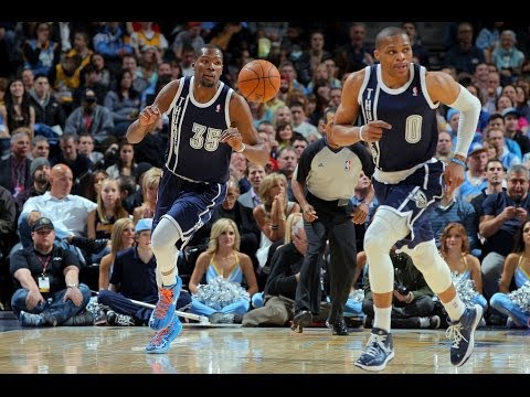 NBA Playoffs 2014 First Round Highlights Mix