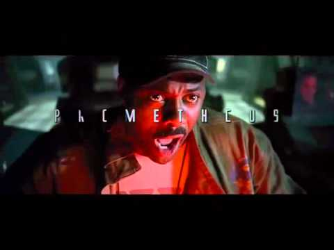 Prometheus (2012) Trailer #1