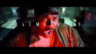 Prometheus (2012) Trailer #1