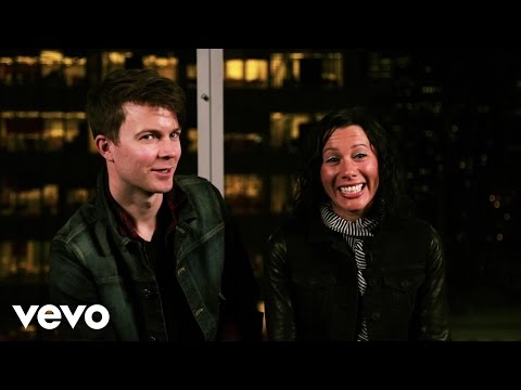 Matt & Kim - VEVO News Interview