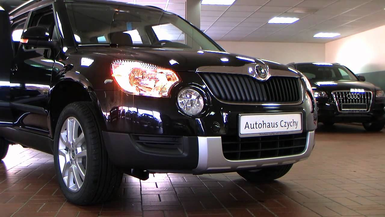 2010 skoda yeti 1 4 tsi related infomation specifications weili automotive network. Black Bedroom Furniture Sets. Home Design Ideas