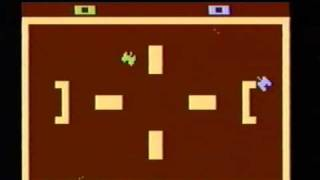 Atari Combat Multiplayer: Part 1