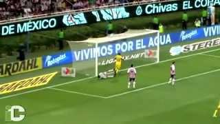 Chivas Vs AMERICA Jornada 12 Clausura 2013 Liga Mx