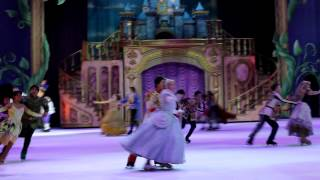 DISNEY ON ICE TREASURE TROVE FINALE