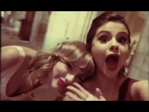 TAYLOR & SELENA BESTIES AGAIN - KATY PERRY COVERS MADONNA AT CONCERT! (InstaOMG)