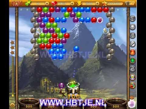 Bubble Epic level 14