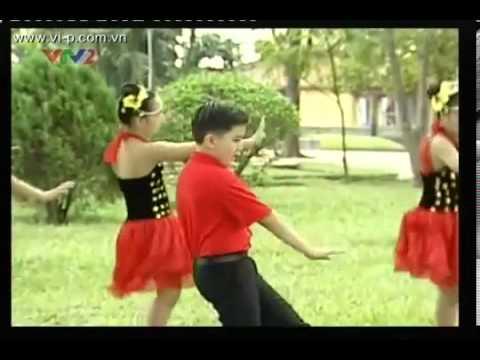 Khúc Hát Thần Tiên - Ca Nhạc Thiếu Nhi Việt Nam