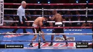 Classic Boxing: Bradley Vs. Provodnikov 2013 (HBO Boxing