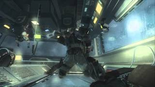"""Call of Duty: Ghosts- Campaign Walkthrough Mission """"Loki""""- Part 16"""