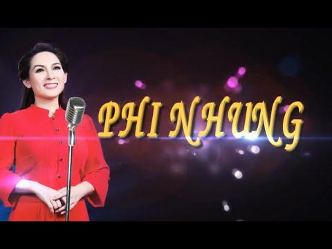 Trailer Live show 20 năm Phi Nhung - Tình yêu bất tận 14.08.2015
