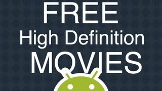 How To Watch FREE HD Movies ANYWHERE On ANY DEVICE