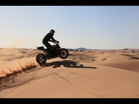 Sportbike Desert Ride