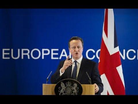 Anh Rời khỏi liên minh châu âu EU