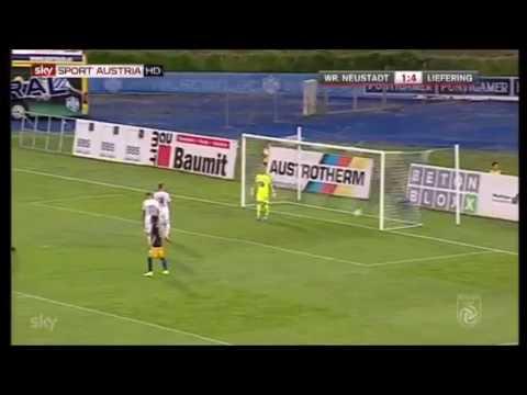 Video: Watch all three goals scored by Samuel Tetteh in Austria so far